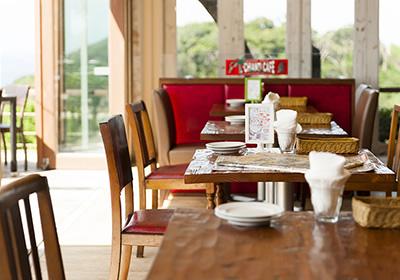 イル・キャンティ・カフェの写真